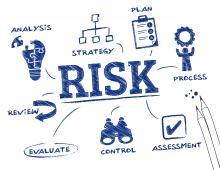 Evaluare de risc la securitate fizica